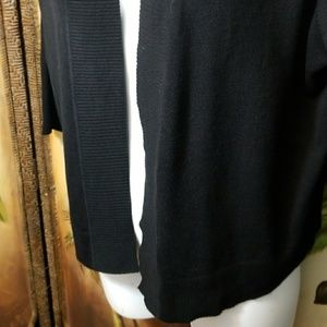 thesis Sweaters - Thesis brand waist cardigan